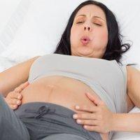 Dar a luz sin epidural