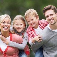 ¿Los padres tienen hijos favoritos?