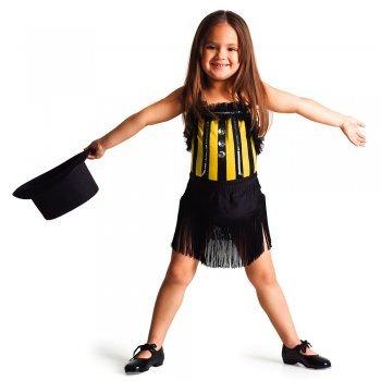 Niños con mucha personalidad y talento que brillan desde pequeños