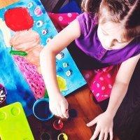 Los dibujos y la inteligencia de los niños