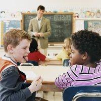 6 motivos por los que los profesores regañan a los alumnos