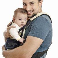 6 divertidas facetas de un padre para su bebé