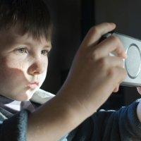La adicción de los niños a los videojuegos
