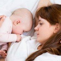 Tener que demostrar que das el pecho a tu bebé