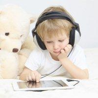 Lesiones en niños derivados del uso de smartphones y tablets