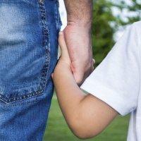 ¿Se iría tu hijo con un desconocido?