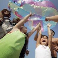 Lo que ocurre en el cerebro de los niños cuando juegan