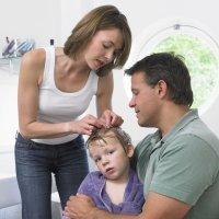 Consejos para la prevención de los piojos de los niños