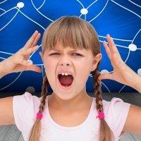 Demasiados estímulos enloquecen a nuestros hijos