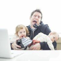 Diferencias entre parejas con niños y parejas sin niños