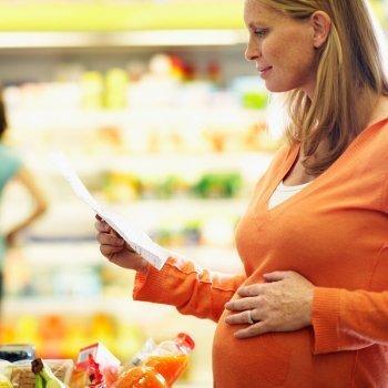 Lo que comen y no comen las embarazadas según su nacionalidad