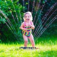 10 trucos para que los niños superen el calor