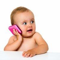 Sus primeras palabras: ¿qué dice tu bebé?