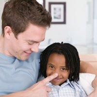 Adopción: el emocionante momento del primer encuentro
