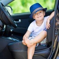 Los golpes de calor en el coche