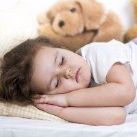 Cómo ayudar a dormir al niño