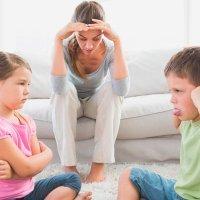 ¿Eres una madre culpable?
