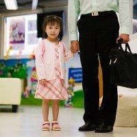 7 errores de los padres en los primeros días de colegio