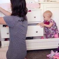 Por qué parece que las madres no hacen nada (cuando lo hacen todo)