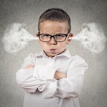 Frases que escucharás de tu hijo preadolescente