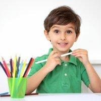 ¿Por qué deben los niños pintar mandalas?