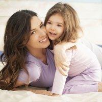 La lección de una niña de 6 años a su madre