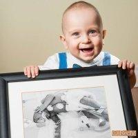 Imágenes impactantes de niños que fueron bebés prematuros