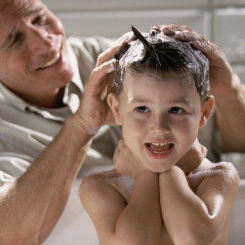 el método Wet combing para eliminar piojos