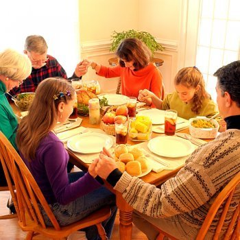 Por qué se celebra el Día de Acción de Gracias