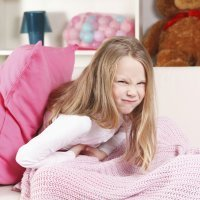 7 alimentos para el dolor de estómago de los niños
