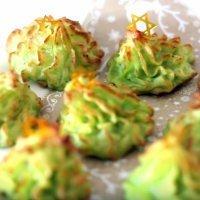 7 aperitivos originales para Navidad. Recetas vegetarianas