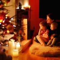 Consejos de seguridad para niños en Navidad