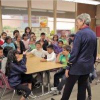 5 palabras de una profesora que cambian la vida de sus alumnos