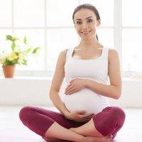 El embarazo necesita la energía equivalente a correr una maratón