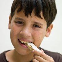 Aumenta la alergia infantil a los frutos secos en Navidad