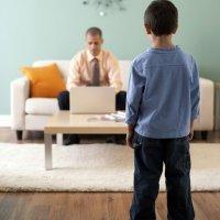 Las malas conductas de los padres hacia los hijos