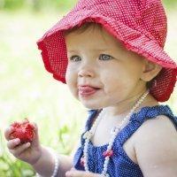 Qué trae la primavera de comer a los niños