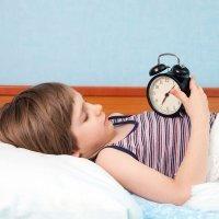 Cómo preparar a los niños para el cambio de hora
