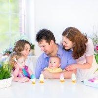 Semana Santa: planes con los niños en Pascua