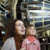 Museos para niños, entre la historia y la tecnología