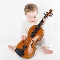 El gusto musical de los niños tiene edad