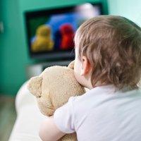 Los niños prefieren los dibujos animados
