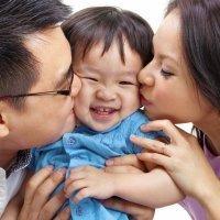 La cultura del buen trato a los niños