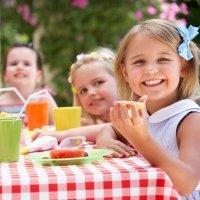 Un niño con diabetes puede hacer lo mismo que los demás