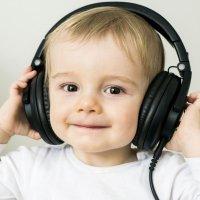 Canciones infantiles en el Día de la Música