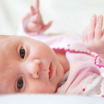 La inteligencia de los bebés prematuros