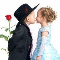 De quién se enamoran los niños