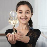 Un premio Oscar para tu hijo