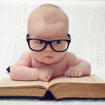 Detección precoz de defecto visual en bebés