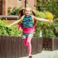 Qué hacer para que los niños vayan contentos a la escuela